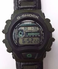 CASIO G-SHOCK DW-004 200M  ILLUMINATOR WATCH