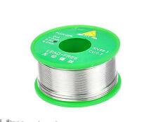 0.8mm Lead-free Tin Lead Tin Wire Melt Rosin Core Solder Soldering Wire Roll