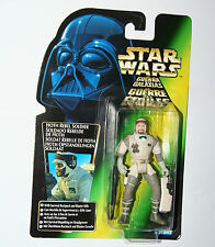 Star Wars POTF Figure - HOTH REBEL SOLDIER Power of The Force