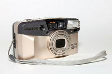 PENTAX ESPIO 125M POINT AND SHOOT FILM CAMERA