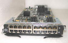 Brocade Foundry NI-MLX-1Gx20-GC 20 Port Copper Gigabit Module MLX4/MLX8/MLX16