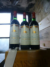 Chateau Mouton 1987 Grand Cru