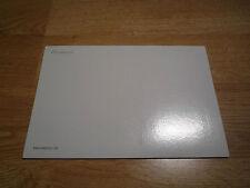Swarovski document portefeuille/enveloppe