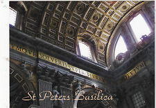 "*POSTCARD-""St. Peters Basilica""  (Z-253)"