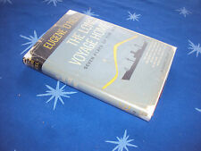 Eugene O'Neill THE LONG VOYAGE HOME Modern Library 1963 HC/DJ # 111