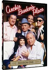 ARCHIE BUNKER'S PLACE: THE COMPLETE FIRST SEASON 1 ONE - NEW!