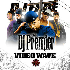 The Best of DJ Premier Soundtrack [CD Mixtape]