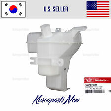 WIPER WASHER WINDSHIELD RESERVOIR TANK (GENUINE) 986202K500 KIA SOUL 2012 2013