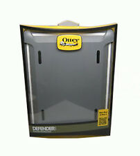 OtterBox Defender Series for New iPad, iPad 2 and 3 Grey Crevasse