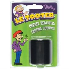 Le Tooter Fart Machine Noise Maker Gag Gift Ass