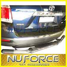 Holden Captiva CG 5/7 (2006-2011) Rear Nudge Bar/Rear Guard