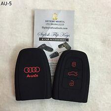 Audi Smart key silicone cover