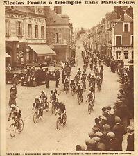 28 BONNEVAL TOUR DE FRANCE CYCLISME VERSCHUEREN DEOLET NICOLAS FRANTZ IMAGE 1929