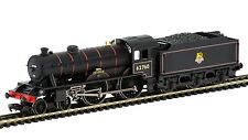 R3495 Hornby Railroad BR 4-4-0 The Cotswold D49/1 Class Loco Early BR OO DCC