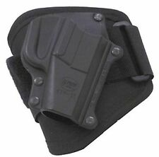 Ruger LC9  LC380 Kel-Tec P-11 New KTP-11-A Ankle FOBUS Leg Holster Right Hand