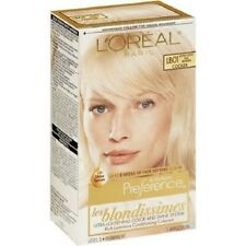 L'Oreal Paris Superior Preference Hair Color ( Extra Light Ash Blonde )