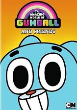 Cartoon Network: The Amazing World of Gumball - The DVD, New DVD, Lewis Macleod,