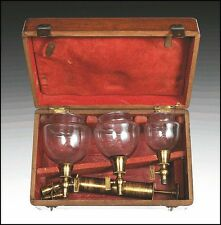 Nicolo PAGANINI (Violin): His personal bloodletting kit