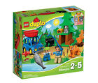 LEGO Duplo 10583 Fishing Expedition Toy Figure Set New In Box #10583