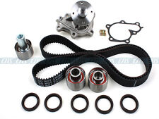 90-96 FITS NISSAN 300ZX V6 TIMING BELT WATER PUMP KIT VG30DE