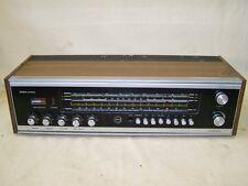 Altes DDR Radio RFT,  REMA arietta, vintage Holz Design