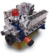 400 HP Ford 347 Stroker Engine / Motor with Edelbrock Heads