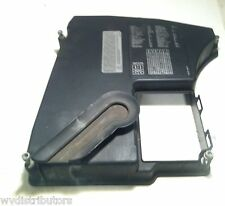 bmw 10 fuse box in engines components 1997 2001 bmw 740il e38 ecu fuse box panel cover under hood oem