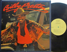 ► Billy Preston - The Way I Am (Motown 941) (he played w/Beatles AND Stones!) PL