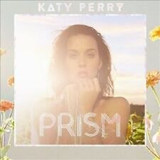 Prism [Deluxe Edition] [Digipak] by Katy Perry (CD Oct-2013 Virgin EMI) NEW