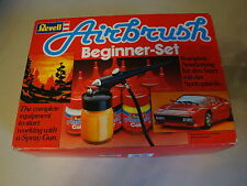 Revell Airbrush Beginner Set Nr.39020