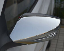 Rearview Side Door Mirror Cover For Hyundai Elantra 2012 2013 2014