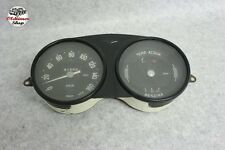 Autobianchi A112 tachometer instruments panel 1, 2, 3 serie