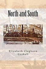 North and South by Elizabeth Cleghorn Gaskell (2014, Paperback)