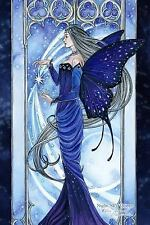 Night Sky Queen Fairy Journal by Meredith Dillman (2013, Paperback)