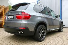 NEU 20 Zoll Alufelgen für BMW X5 E70 X6 E71 grau Sommerräder Sommerreifen NEU