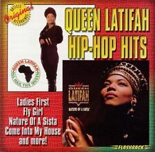 Hip-Hop Hits by Queen Latifah (Cd May-2005) NEW