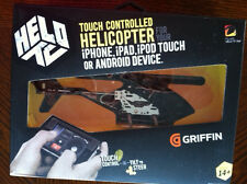 Griffin Helo TC Helicopter for iPhone. Brand New.