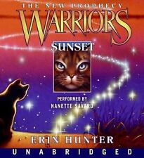 Sunset  Warriors: The New Prophecy, Book 6  2006 by Hunter, Erin 006 . EXLIBRARY