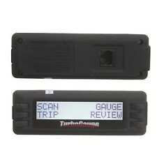 Newest OBD2 EOBD Auto Computer Scan Tool Digital Gauge 4 in 1 TurboGauge IV
