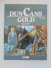 Durango-band 9. convenceré Gold-de yves swolfs/cómic/Z. 1