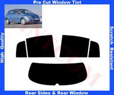 Pre-Cut Window Tint VW Golf V Plus 5D 04-09 Rear Window & Rear Sides Any Shade