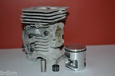 HUSQVARNA 435, 440, JONSERED 2240 CYLINDER & PISTON KIT, REPLACES # 504735101