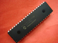2pcs FLASH Microcontrollers IC PIC16F877 PIC16F877A AR