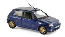 Renault Clio Williams 1996 Blue 1/43 - 517521 NOREV