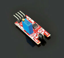 1Pcs New KY-036 Metal Touch Sensor Arriving Module For Arduino AVR PIC