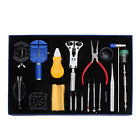 Premium Design 20PCs Watchmaker Watch Link Remover Opener Repair Tool Kit Set