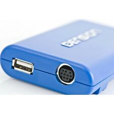 Dension Gateway Lite 3 BT Fiat Nuova Panda interfaccia USB iPod iPhone Bluetooth