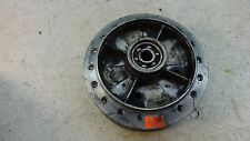 1965 honda s65 sport cub H1170~ rear wheel hub