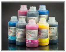 8 x 250ml RIHAC Refill Pigment ink Set to suit Epson 4880 7880 9880 printers
