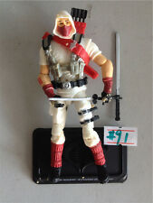 G.I.Joe Storm Shadow loose figure #91 N4